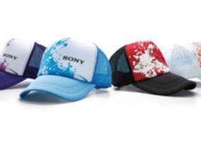 Sony Mobile 搶購Xperia系列手機 酷夏潮帽熱情大方送
