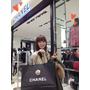 夢幻單品CHANEL♥經典3款美包分享♥COCO包+BOY CHANEL+2.55)))))