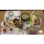 【美國・Portland・2014】한국요리가맛있어