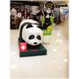 (展覽小遊記)復興SOGO 1600隻紙貓熊展~黑白雙熊公益認養作愛心
