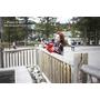 《Sonia in Canada》夢幻路易斯湖+綠寶石湖,美景一次飽覽