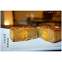 『廣宣』歐華酒店-星空之月禮盒。廣式中秋月餅-皮薄餡多好滿足。月餅沙、綿、鬆、潤