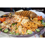 【杜拜】超驚人的海鮮拼盤,四個人也吃不完!Golden Fork
