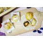╠試吃╣Devil Nuts惡魔拿滋~☆精緻中秋禮盒~☆烏豆沙蛋黃酥~ <( ̄︶ ̄)>♥
