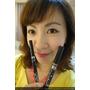 [眼妝教學]挑戰10秒完妝~solone一筆完妝魔術眼影筆+一筆有型魔術眉筆