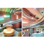 台中//紅點文旅RedDot 城市新樂園/全台最長室內溜滑梯/現代與懷舊風的衝突