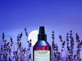 L'OCCITANE歐舒丹 草本精華油身體護理系列 使肌膚感到潤澤滑順,感受最愉悅的放鬆時刻