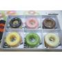 【桃園】東京赤坂超人氣和菓子店,夢幻的烤甜甜圈.台灣鳳月堂(果樹園のしずく)