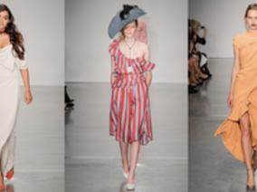 Vivienne Westwood Red Label 2015春夏系列