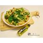 ♥簡易橄欖油食譜♥▋吉拉多利冷壓初榨橄欖油Extra Virgin DO 白雪菇炒山蘇 ▋