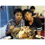 『韓國首爾自由行』조가비貝類海鮮料理║明洞必吃美食。夠青夠大才敢上桌!