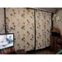 [居家]特力屋 花之頌遮光窗簾300X230cm~輕鬆DIY換窗簾,讓家煥然一新!!!