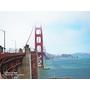 《Sonia in USA》舊金山San Francisco❤️金門大橋,好吃的豆腐鍋