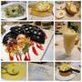 (食記)(台北東區)Mocadi莫卡迪義法創意料理~滿足不同世代豐富多元料理~平價美味聚餐好所在
