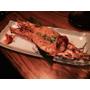 [台北] 無菜單好食材的日本料理「微風建一食堂」