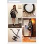 我的微涼秋穿搭♥10月份的錄影&工作LOOK分享♥♥♥