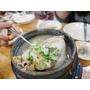 美食|超美味的土俗村蔘雞湯