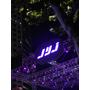 ♥JYJ♥2014江南韓流節-聽見oppa們現場唱歌超幸福