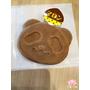 【日本・上野・2014】パンダ焼き