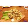 OpenRice開飯喇。桂冠窩廚房創意料理活動。蜂蜜芥末烤雞腿排/啤酒炸魚片。30鐘內讓你輕鬆上菜。