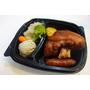 我的藏食館精品超市士林中正店 熟食部德國豬腳超美味