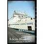 2014海上書店望道號傳遞福音.希望與愛限時停靠基隆港碼頭