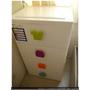 【收納】兒童房收納好幫手◆特力屋《特大EQ四層收納櫃》