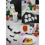 [居家擺設] 百元有找的萬聖節佈置DIY (  Halloween Decor )