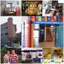 『彰化。線西』台灣優格餅乾學院。哈利波特霍格華茲魔法學院場景?!