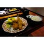 銀座杏子日式豬排新店家樂福店 日本直送食材的美味日式豬排