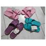 (HOLA) HH EVA清香室內拖鞋~居家舒適拖鞋也能繽紛玩色