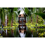【泰國,曼谷】泰享受,在宛如博物館的The Siam Hotel享受管家式的服務,幻想入住在自己夢想中的家。