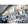 【台北】日本連鎖食堂,感受日式食堂料理.大安森林食堂