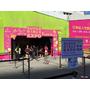 【活動】台北市信義區-Super Girls Expo後台直擊錄。