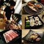 上禾町日式燒烤-推薦新莊燒烤吃到飽,食材新鮮菜色豐富的平價燒烤店