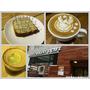 [台北] 市府捷運站旁的厲害拉花咖啡店 - Miss U Bakery & Cafe