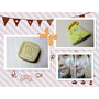(保養體驗極短篇)日本HACCI蜂蜜洗顏皂~來自日本夢幻般的貴婦潔顏逸品