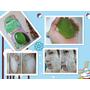 (體驗)Facemeto 去油光! 檸檬馬鞭草膠原QQ洗顏蛋~潔顏新鮮物