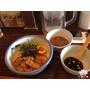 【日本・原宿・2014】AFURI 柚子香拉麵おいしい