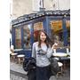 ( LANAS )男女裝 <旅遊>愛在巴黎 @ 法國蒙瑪特 > 愛情牆 >聖心堂