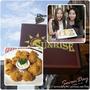 【食記】台北市大安區-SUNRISE聚餐會。