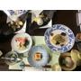 【奧麗薇愛旅行】日本行Day 6─就算霧茫茫也一定要坐上箱根海盜船出航,而且今晚的會席料理好吃到讓人直飆淚呀!