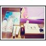 [美妝BOX]butybox與VOGUE推出的火紅美妝體驗盒8月號