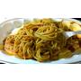 [超商美食]全家-經典份量肉醬義大利麵
