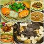 『台北。板橋區』大和院客家美食║ 尾牙春酒聚餐の好所在。客家桌菜美食大饗宴
