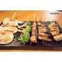 【台北】還在吃塗抹許多醬汁的串燒嗎?忠於原味吧!可外帶的「柒-串燒屋」