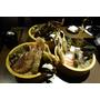 小當家海鮮鍋物 捷運永春站推薦美食-高CP值、超大size高檔生猛海鮮鴛鴦鍋