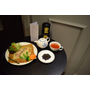 台北市信義區美食,法孚Cafe V誠品信義店B2 ,享受浪漫幸福甜點,讓幸福滋味永擁存在!
