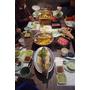 C/P值破表的藍象廷泰鍋♥一吃就會上癮的美味(≧∇≦)/