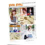 甜蜜情人節Folli Follie 「Heart4Heart Sweetheart」♥3套穿搭示範LOOK(≧∇≦)/